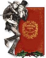 Who Wrote A Christmas Carol.The Charles Dickens Page A Christmas Carol